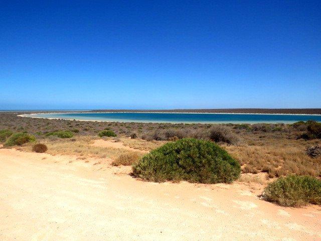 Little Lagun Australien
