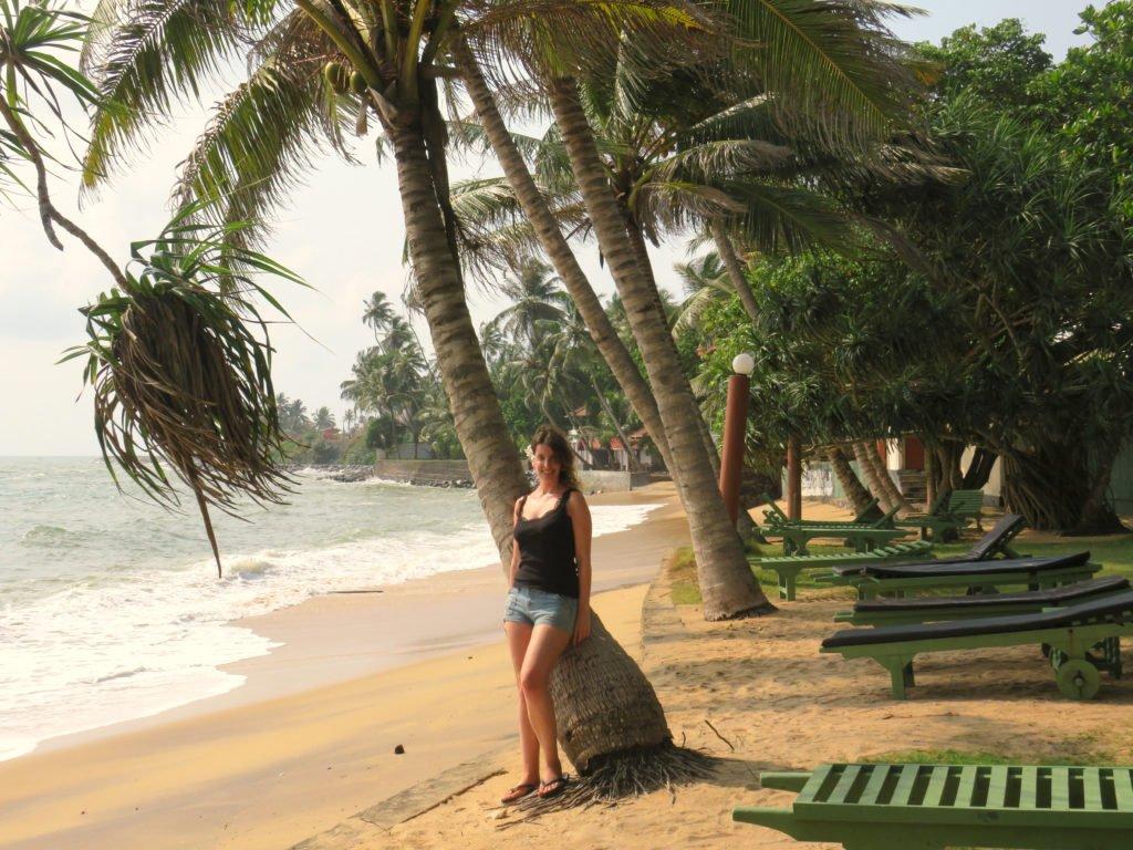 Beruwela Sri Lanka