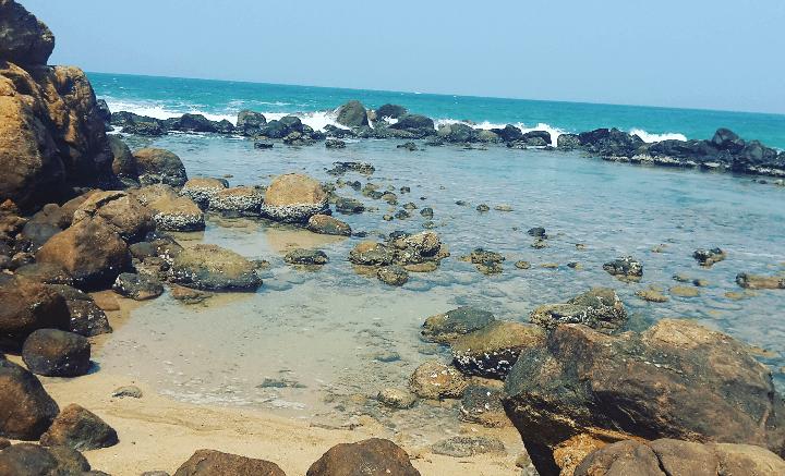 Strand Mirissa Sri Lanka