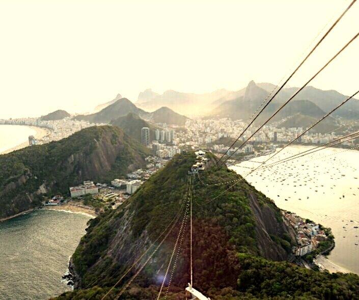 Zuckerhut in Rio