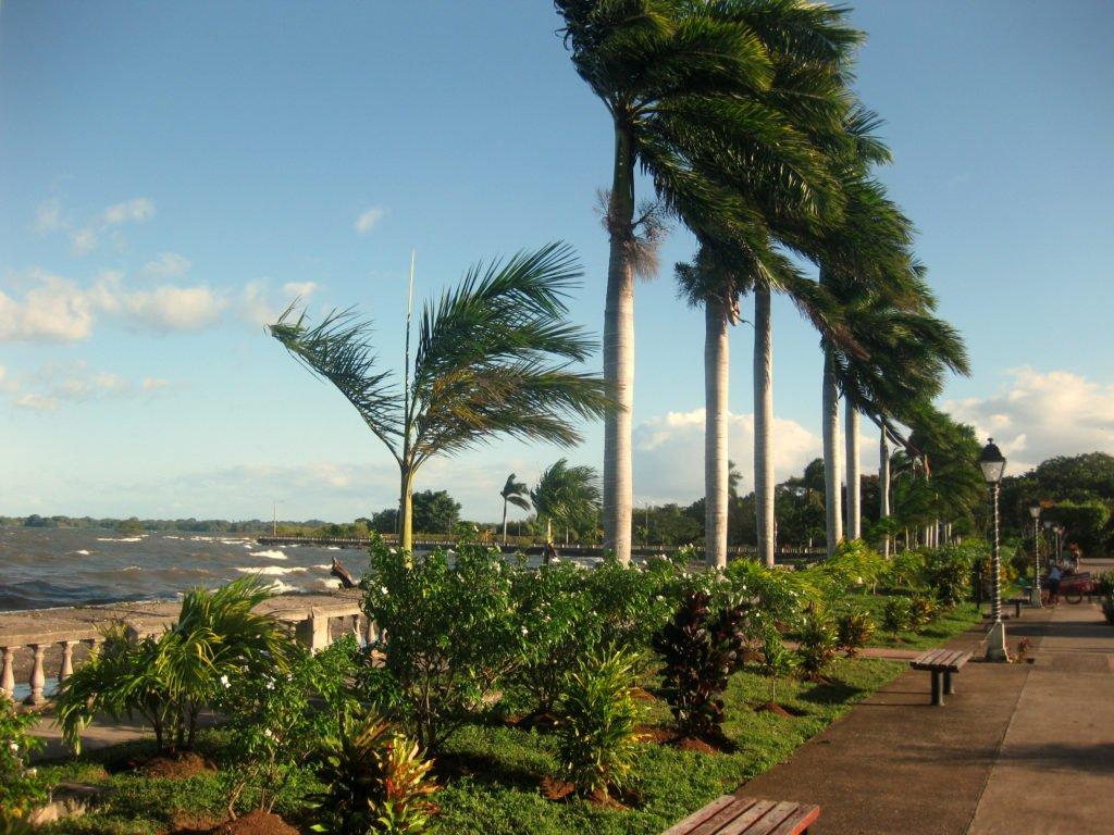 Nicaraguasee Granada
