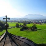 Salzburg kirchliche Geschichte