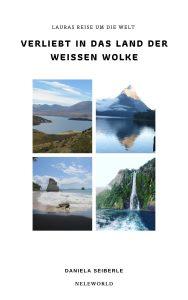 Buch Neuseeland