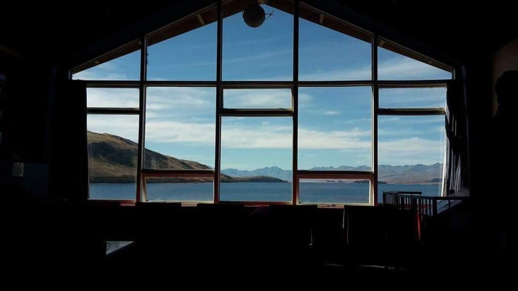 YHA Lake Tekapo