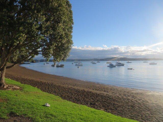 Russel Nordinsel Neuseelands