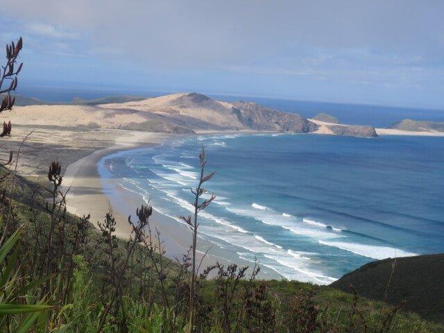 Cape Reinga auf der Nordinsel Neuseelands