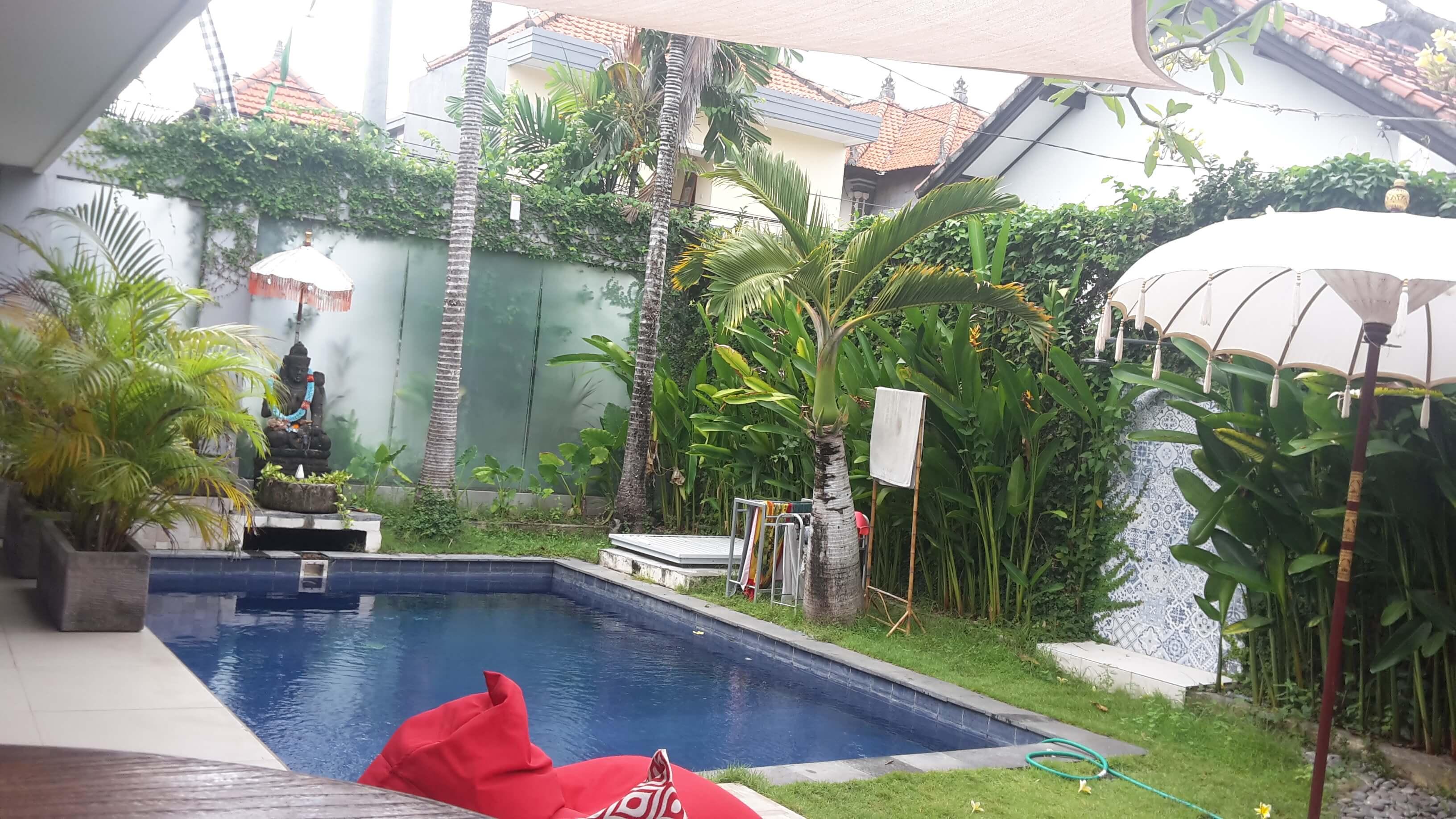 Karisa Pods in Seminyak/ Bali