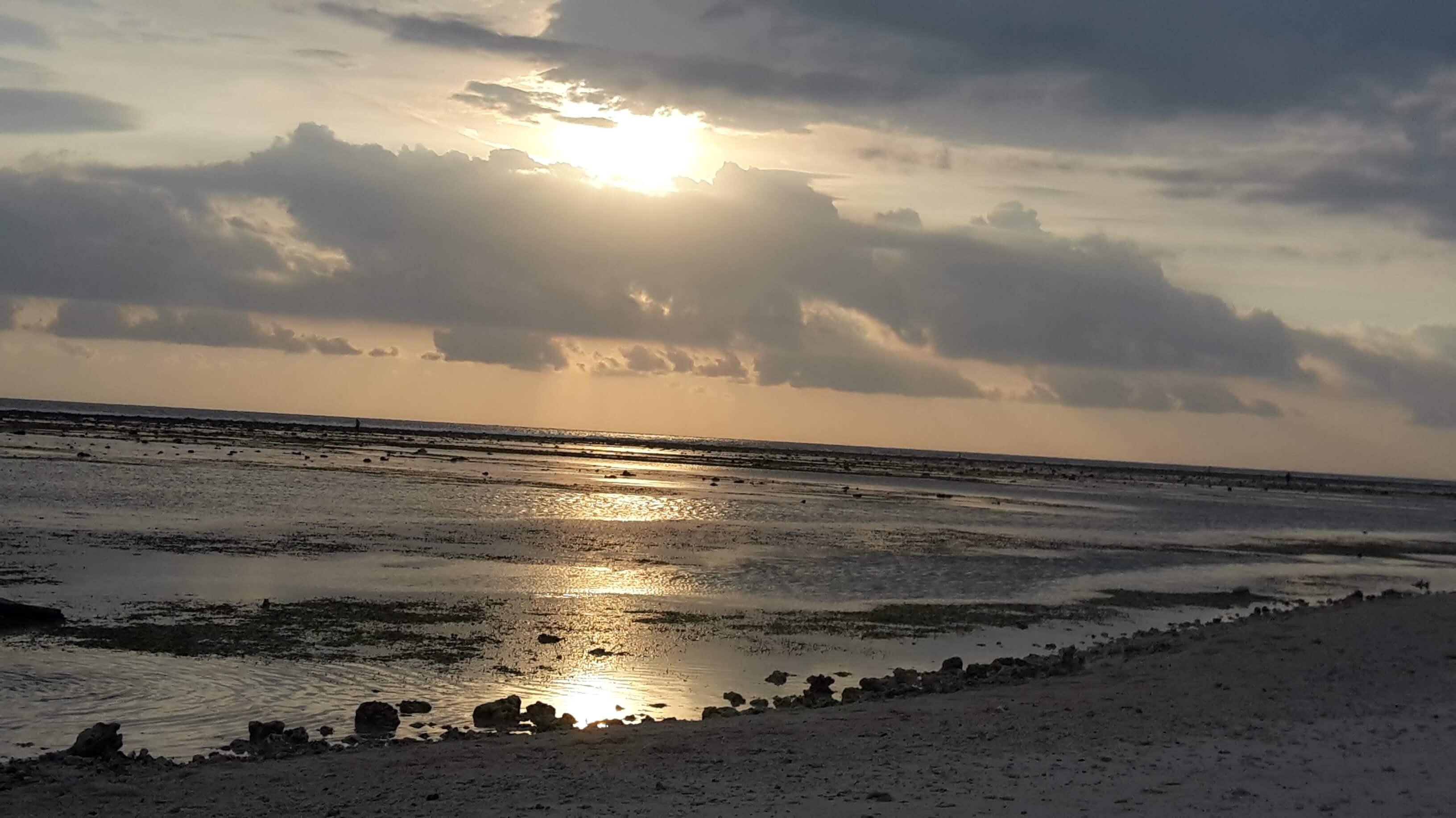 Sonnenuntergang Gili Trawangan