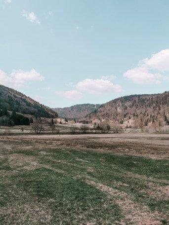 Wandern im Schwarzwald Menzenschwand