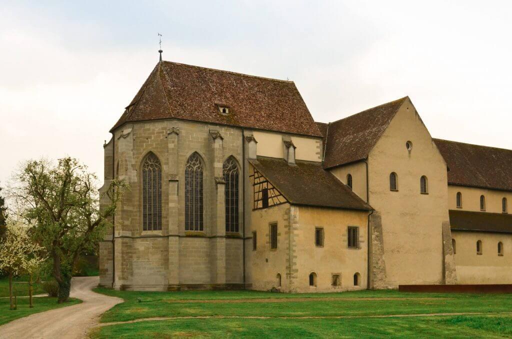 Münster Reichenau Bodensee