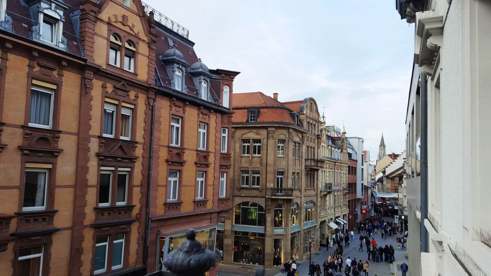 Konstanz Innenstadt