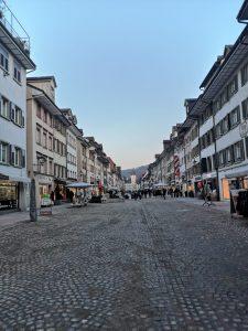 Waldshut Innenstadt