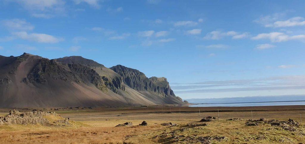 Island Rundreise im Oktober