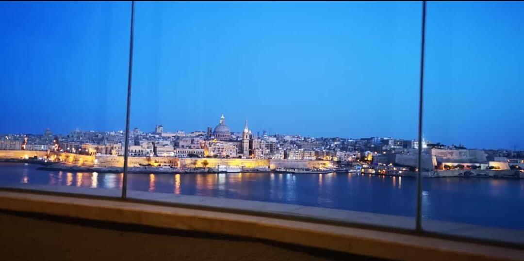 Malta Urlaub Unterkunft Sliema