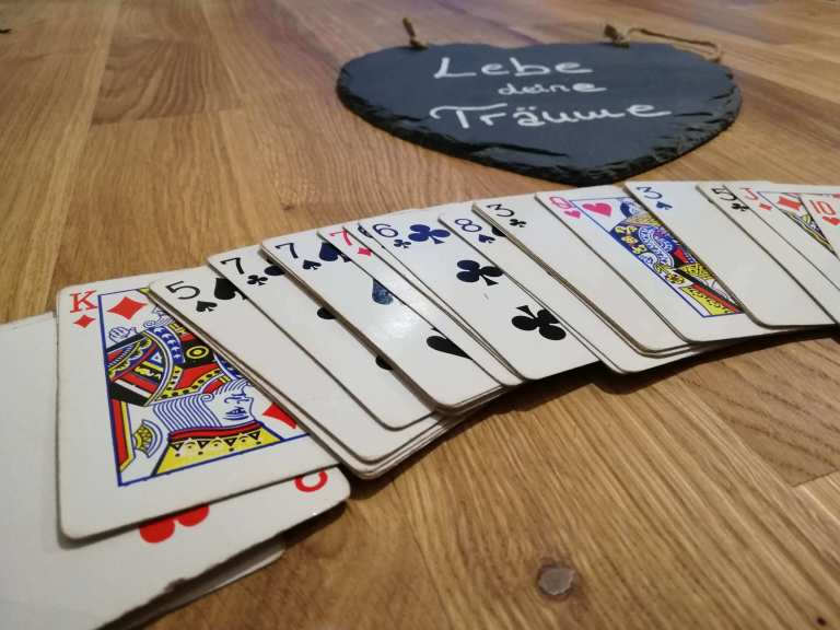 Cabu  Kartenspiel