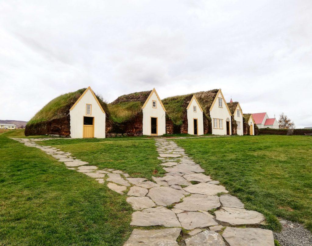 Glambear ISland