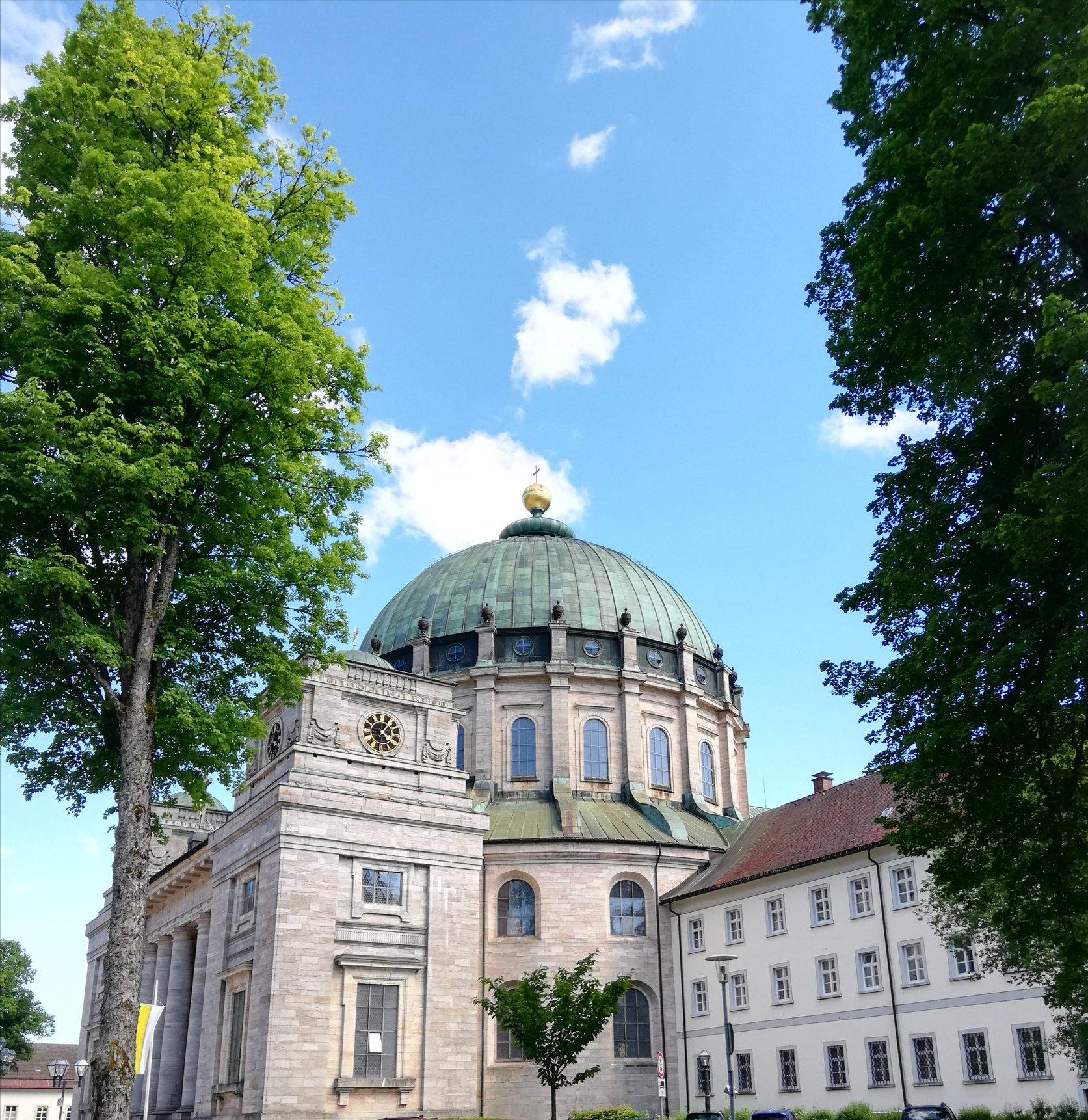 Dom Sankt Blasien