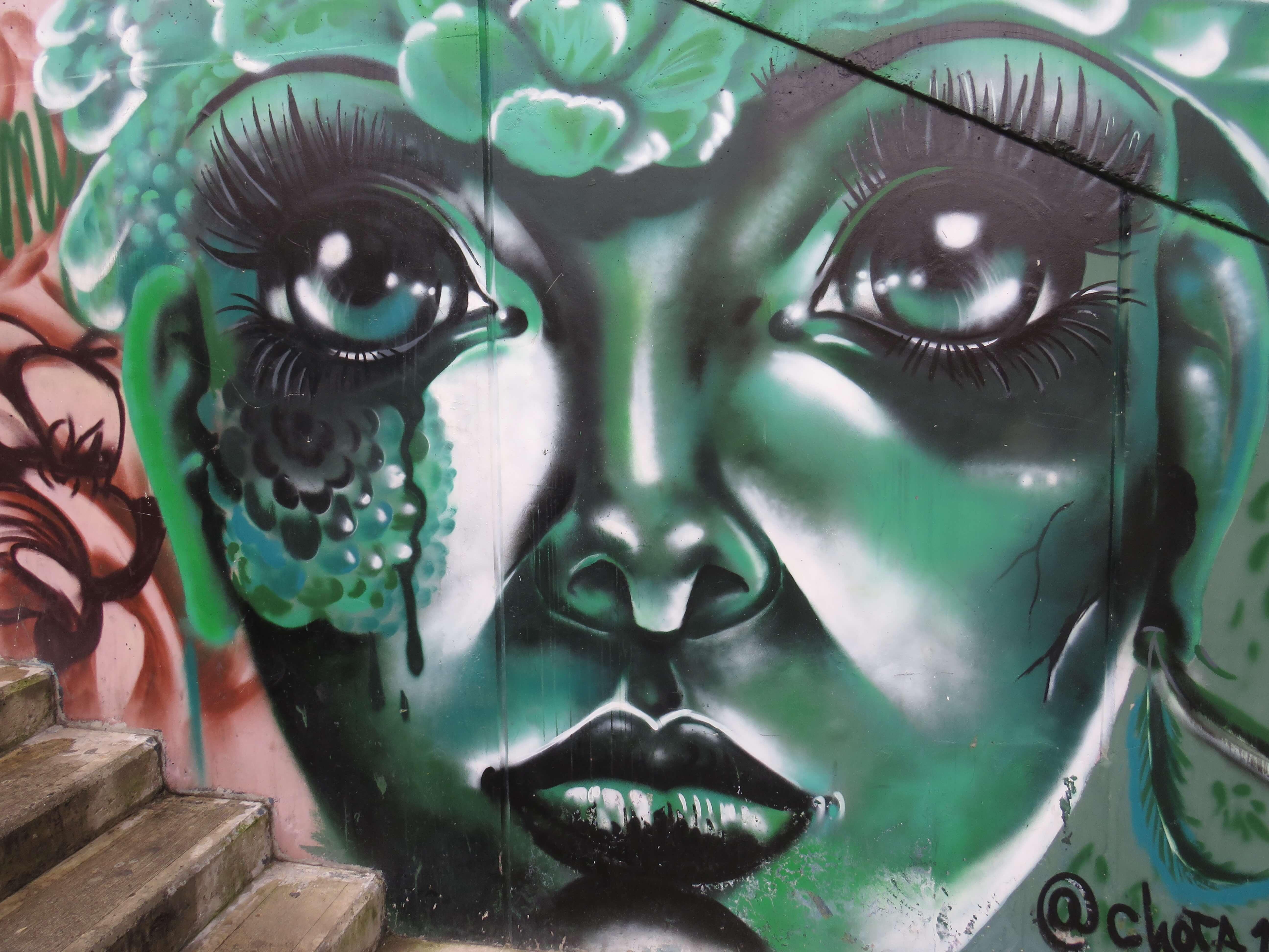 Comuna 13 Chota