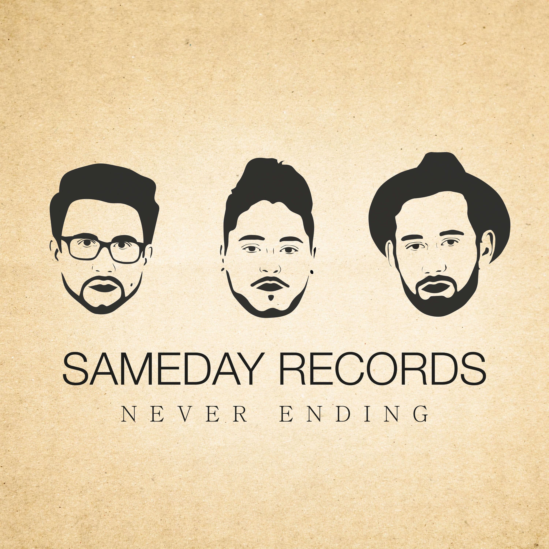 Album Sameday Records