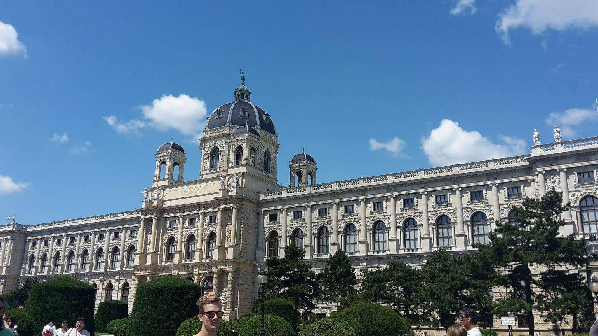 Die Uni Wien