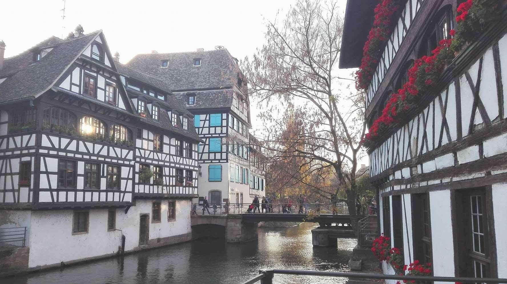 Reiseführer Straßburg