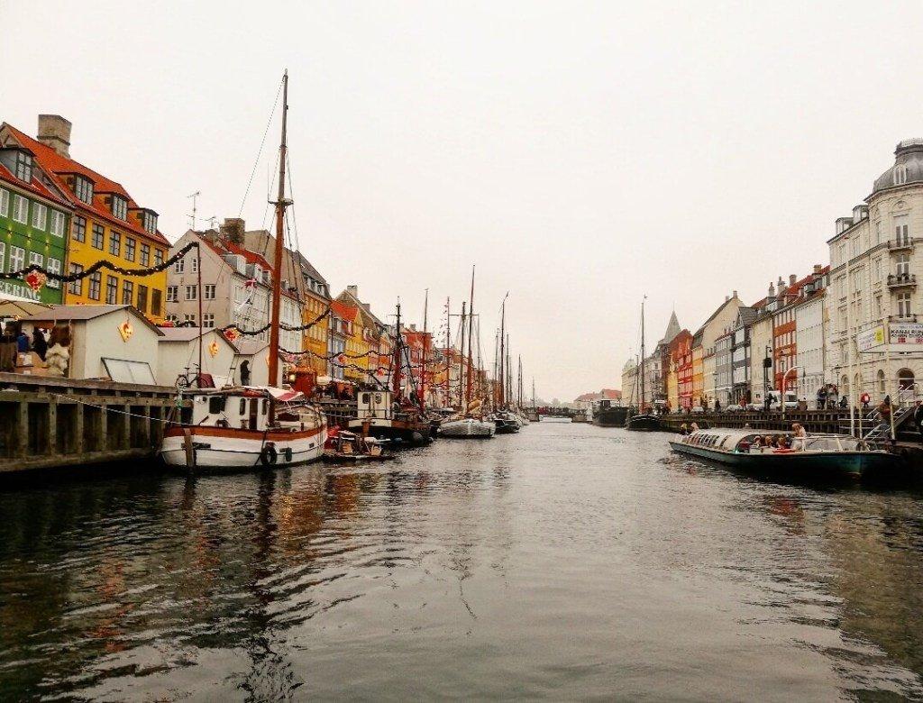 Kopenhagen Nyhvn Sehenswürdigkeiten
