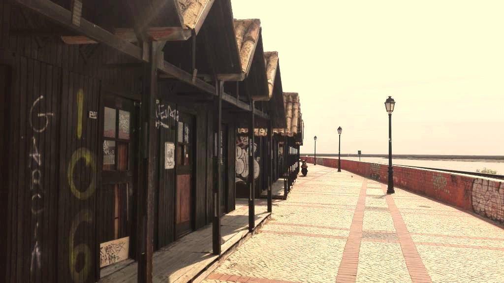 Hafen Faro