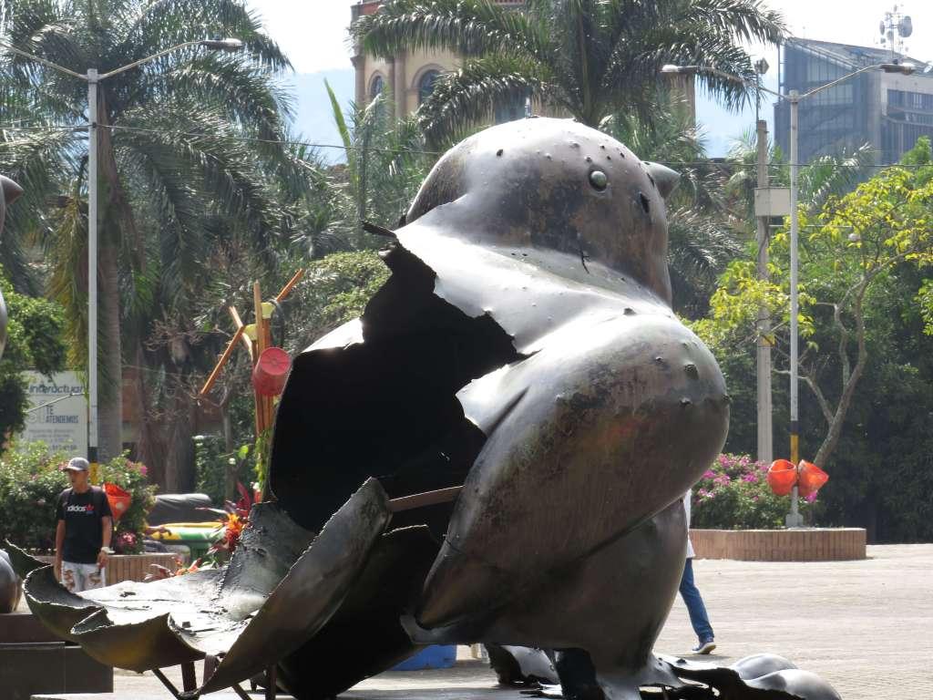 Medellin Bortero