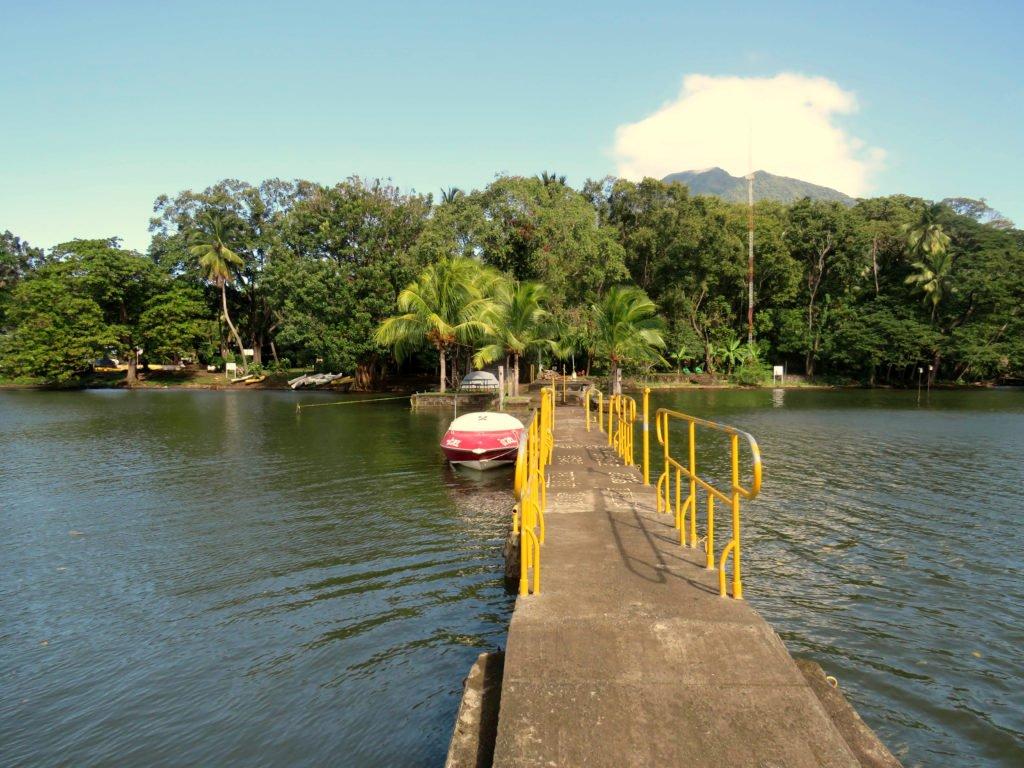 Hacienda Merida Ometepe Nicaragua