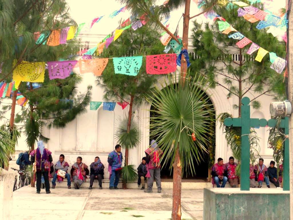 San Cristobal de las Casas Kultur