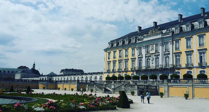 Schloss Köln