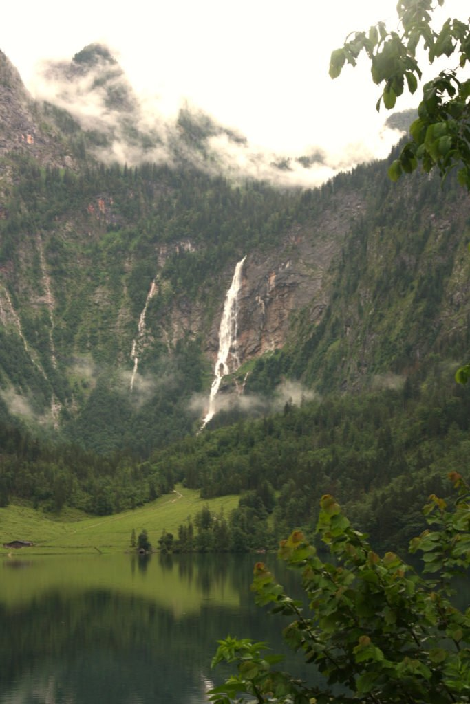 Röthbachwasserfall Königsee