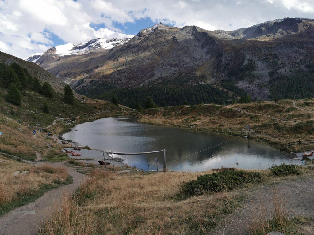 Der Leisee  5 Seen Wanderung