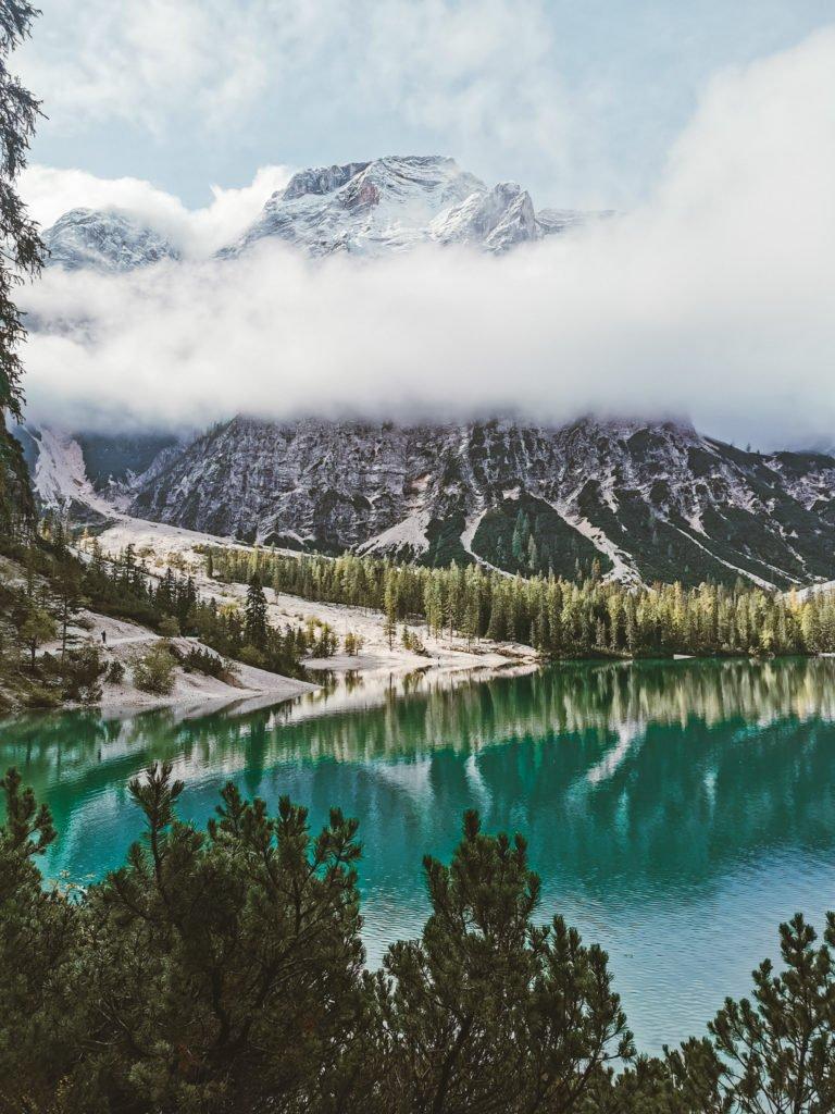 Rundweg Pragser Wildsee Südtirol