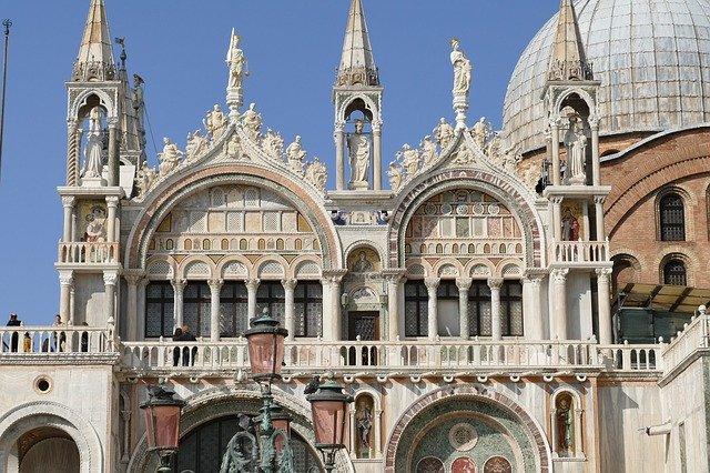 Venedig Markusdom