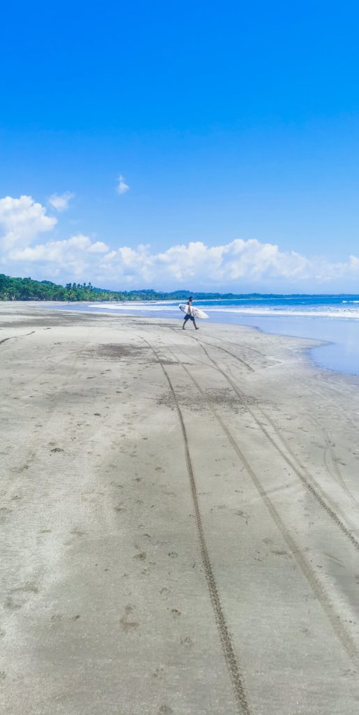 Karibik Costa Rica