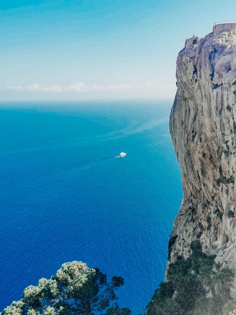 Formentor Mallorca Urlaub