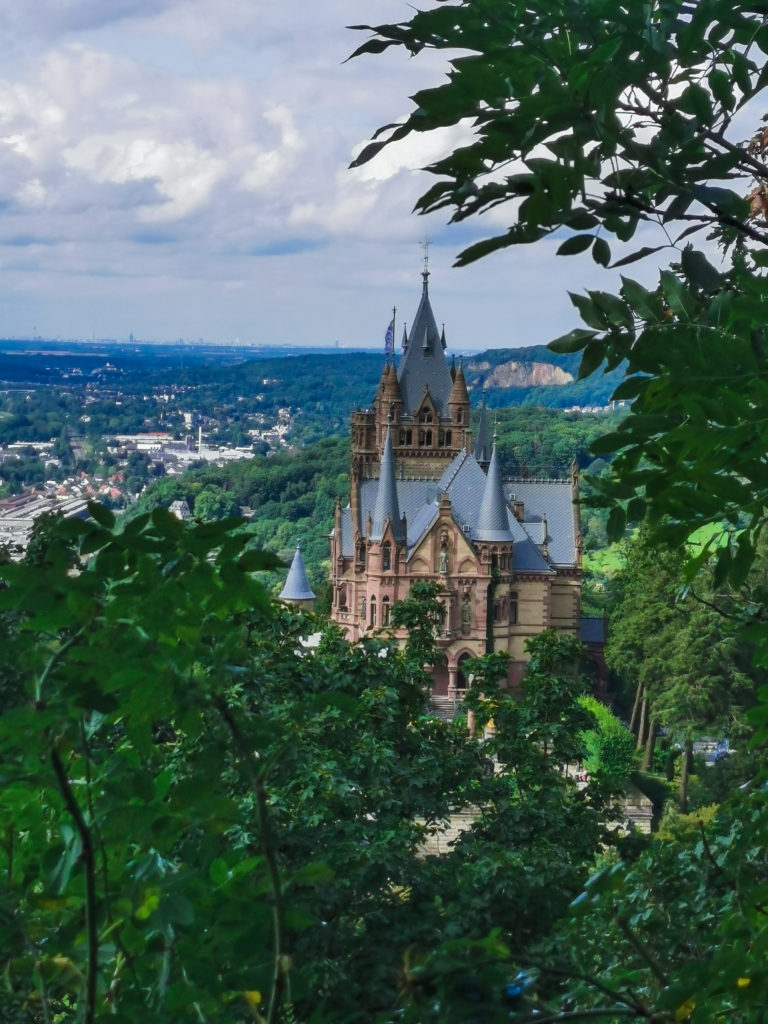 Schloss Drachenburg Bonn